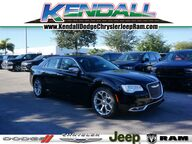 2017 Chrysler 300 C Platinum Miami FL