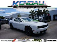 2017 Dodge Challenger SXT Plus Miami FL