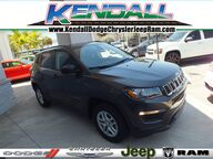 2017 Jeep New Compass Sport Miami FL