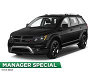 2017 Dodge Journey Crossroad Miami FL