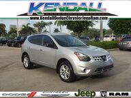 2015 Nissan Rogue Select S Miami FL