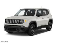 2017 Jeep Renegade Sport Miami FL