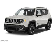 2017 Jeep Renegade Altitude Miami FL
