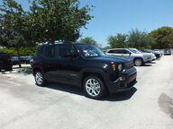 2017 Jeep Renegade Latitude Miami FL