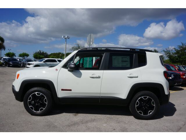 jeep renegade trailhawk 2017 2018 best cars reviews. Black Bedroom Furniture Sets. Home Design Ideas