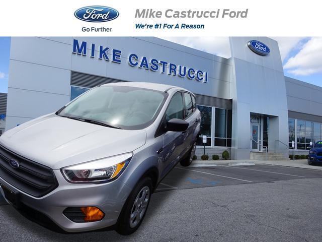 2020 Ford Escape S Milford OH 18197903