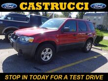 2006 Ford Escape XLT Sport Cincinnati OH