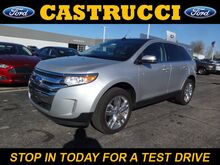 2014 Ford Edge Limited Cincinnati OH