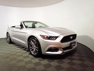 2016 Ford Mustang EcoBoost Premium Wakefield RI