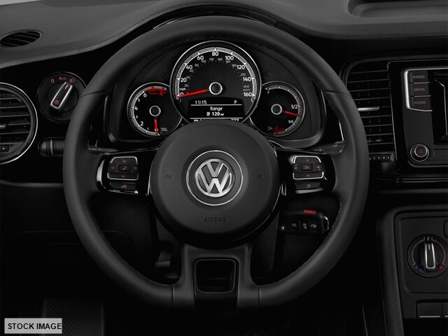 2017 Volkswagen Beetle 1.8T Classic 2dr Coupe Wakefield RI