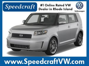 2008 Scion xB Base Wakefield RI