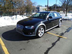 2013 Audi Allroad 2.0T quattro Premium Plus Wakefield RI