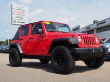 2013 Jeep Wrangler Unlimited Sport Boston MA