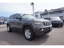 2017 Jeep Grand Cherokee Laredo E Boston MA