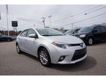 2015 Toyota Corolla LE Boston MA