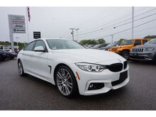 2016 BMW 4 Series 428i Gran Coupe Boston MA