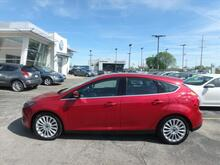 2012 Ford Focus Titanium Kansas City MO