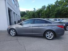 2011 Hyundai Sonata LTD PZEV Kansas City MO