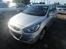 2013 Hyundai Accent GLS Kansas City MO