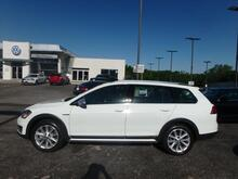 2017 Volkswagen Golf Alltrack TSI S 4Motion Kansas City MO