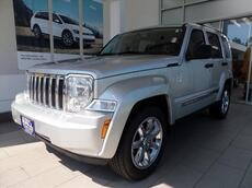 2012 Jeep Liberty 4WD Limited Brookfield WI