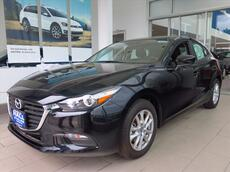 2017 Mazda Mazda3 SPORT MANUAL Brookfield WI