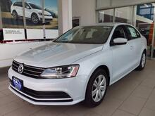 2017 Volkswagen Jetta 1.4T S MANUAL Brookfield WI