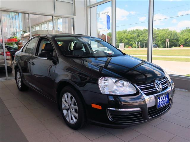 2010 Volkswagen Jetta Limited Edition Brookfield Wi 13838929