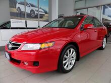 2007 Acura TSX 4DR SDN AT Brookfield WI