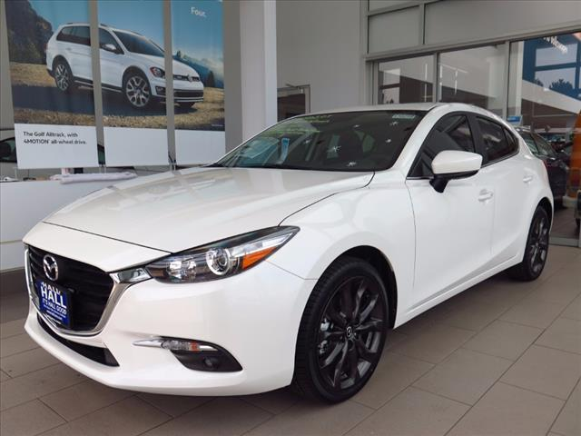 2017 mazda mazda3 grand touring brookfield wi 15852535. Black Bedroom Furniture Sets. Home Design Ideas