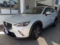 2016 Mazda CX-3 AWD 4DR GRAND TOURING Brookfield WI