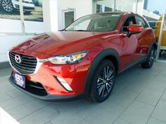 2017 Mazda CX-3 TOURING AWD Brookfield WI