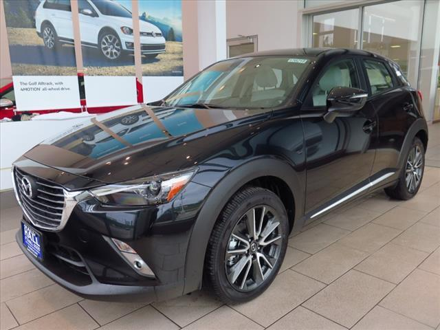 2017 Mazda Cx 3 Grand Touring Awd Brookfield Wi 15852537