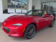 2017 Mazda MX-5 Miata GRAND TOURING MANUAL Brookfield WI
