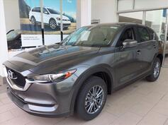 2017 Mazda CX-5 TOURING FWD Brookfield WI