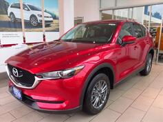 2017 Mazda CX-5 TOURING AWD Brookfield WI