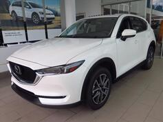 2017 Mazda CX-5 GRAND TOURING AWD Brookfield WI