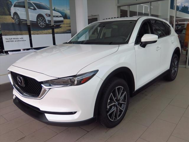 2017 Mazda Cx 5 Grand Touring Awd Brookfield Wi 18241950