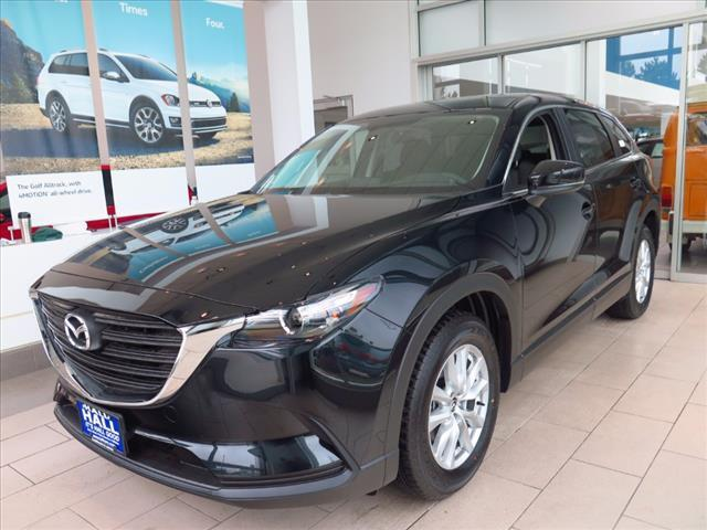 2017 mazda cx 9 sport awd brookfield wi 17206538. Black Bedroom Furniture Sets. Home Design Ideas