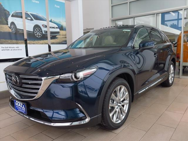 2016 mazda cx 9 awd 4dr grand touring brookfield wi 16167814. Black Bedroom Furniture Sets. Home Design Ideas