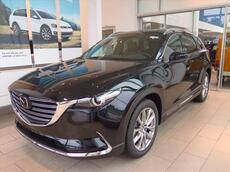 2017 Mazda CX-9 SIGNATURE AWD Brookfield WI