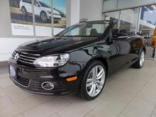 2012 Volkswagen Eos Executive SULEV Brookfield WI
