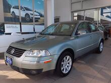 2004 Volkswagen Passat GLS 4Motion Sedan Brookfield WI