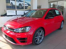 2017 Volkswagen Golf R 4-DOOR MANUAL W/DCC/NAV Brookfield WI