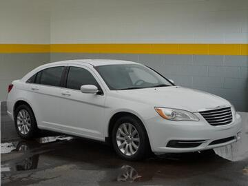 2014 Chrysler 200 Touring Michigan MI