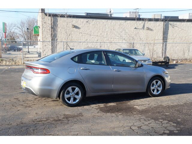 2015 Dodge Dart Sxt Garden City Mi 17651098