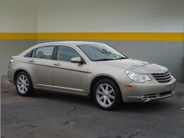 2008 Chrysler Sebring Touring Michigan MI