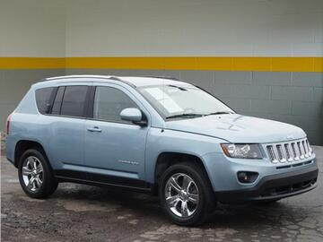 2014 Jeep Compass North Michigan MI