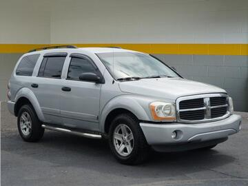 2004 Dodge Durango SLT Michigan MI