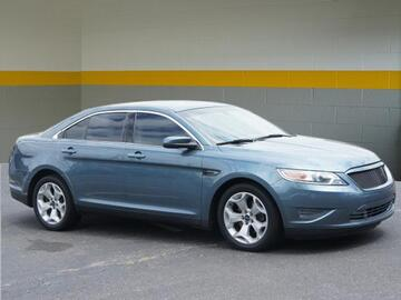 2010 Ford Taurus SEL Michigan MI